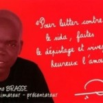Guyane, regards et paroles croisés contre le sida, Tano Brassé