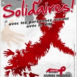 Soyons solidaires!