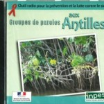 Groupes de paroles aux Antilles - 2005